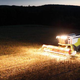 Оптика для сельскохозяйственной и лесной техники